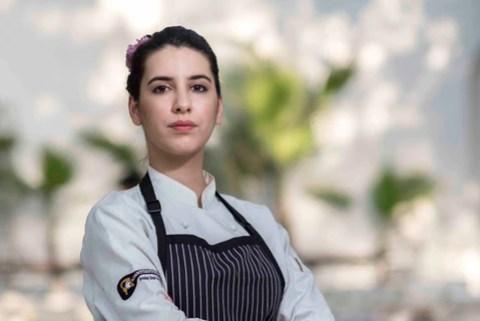 Chef Anahita