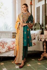 Cross Stitch Online Verdant Galore Mehek Cotton Satin Collection 2020