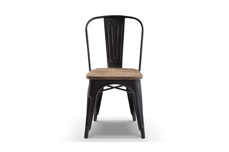 Chaise Bistrot Bois Pas Cher Cheap Conforama Chaise