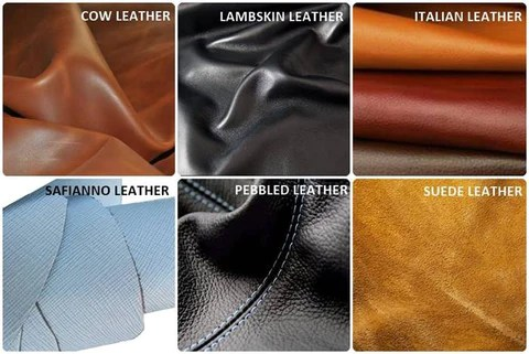 71d1dffa3481 Saffiano leather is the hottest trend right now. Not only is it extremely  durable, but it is also incredibly low maintenance. It will protect the  contents ...