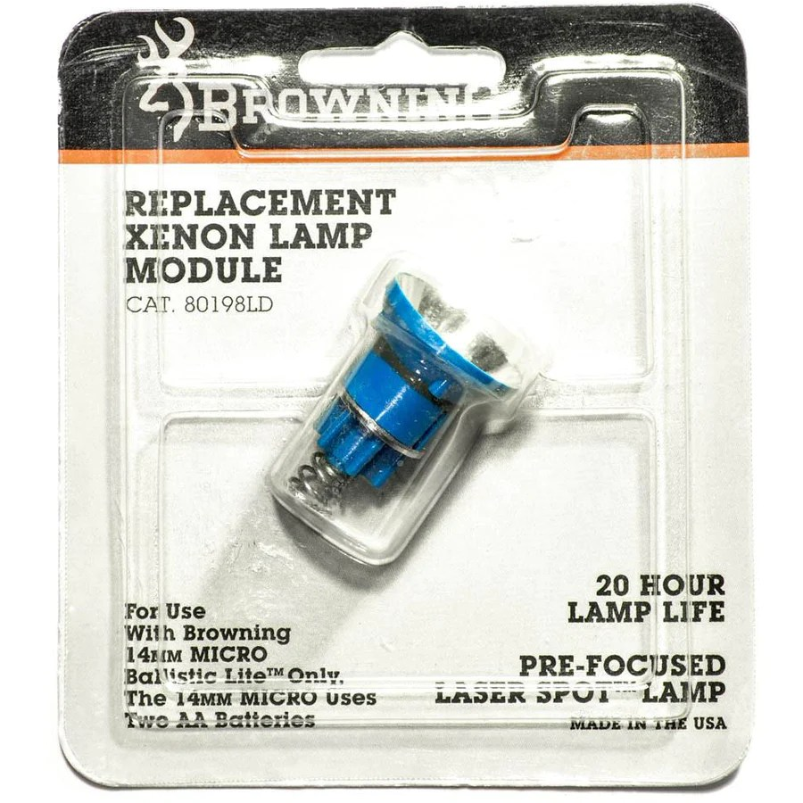 Mag Light Replacement Bulbs