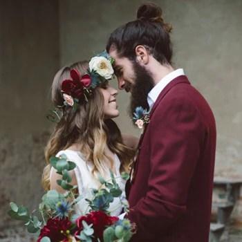 Winter Wedding Style Inspiration Jules Bridal Jewellery