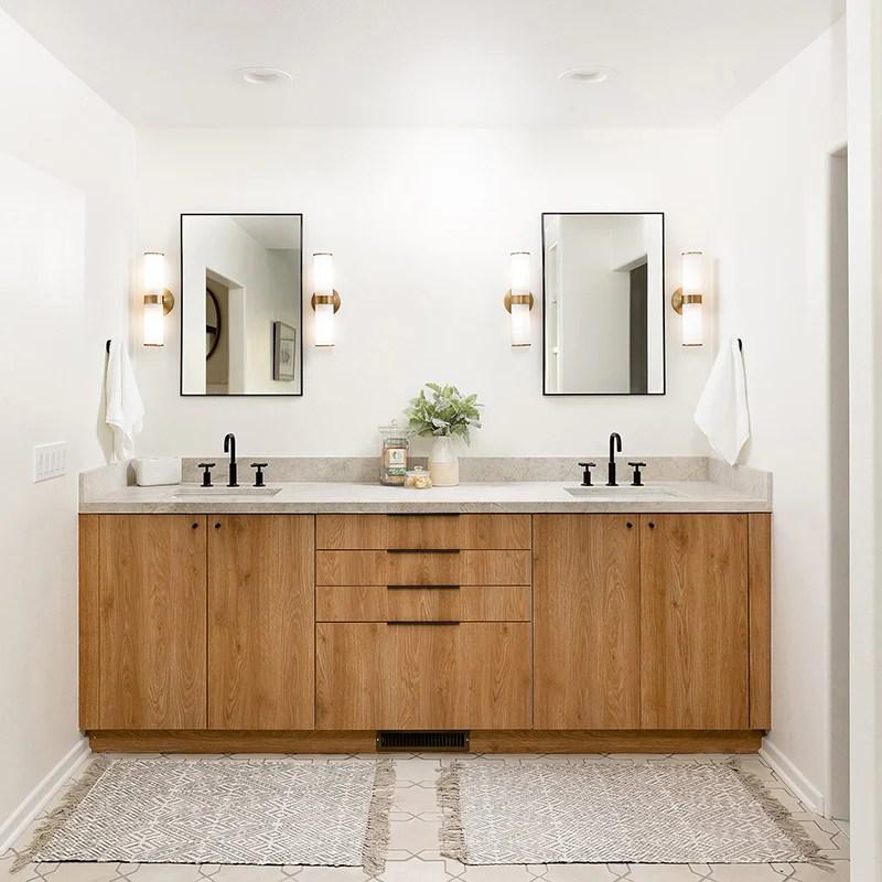 creating your stylish bathroom with