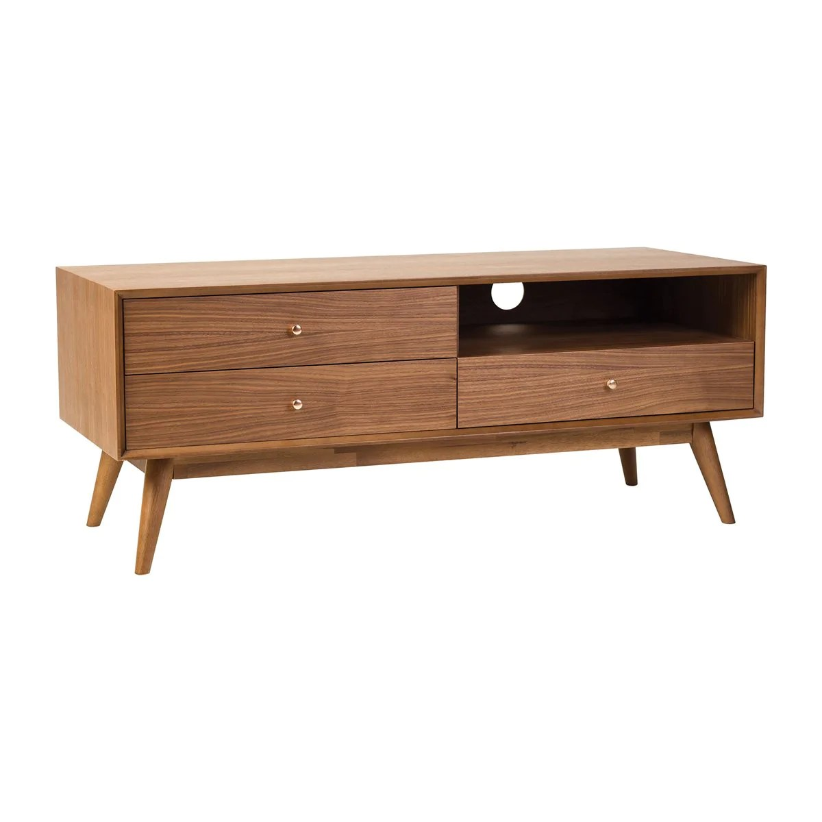 Lovecup Mid Century Modern Media Cabinet L012 Lovecup