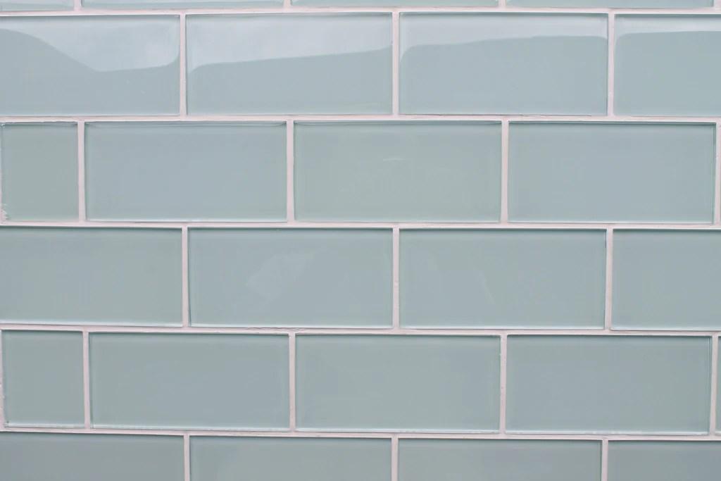 ice age 3x6 glass subway tiles