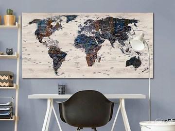 world maps carte du monde