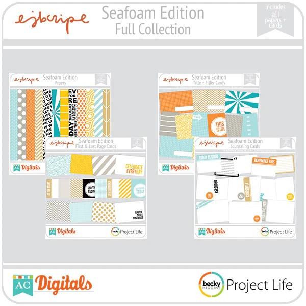Seafoam Edition