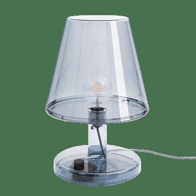 Lampe Fatboy Occasion Gris 25 X 50 Cm Bluedigo