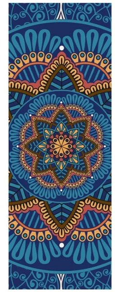 tapis de yoga baya