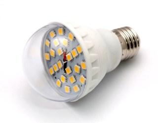 Image result for LED Light Bulbs