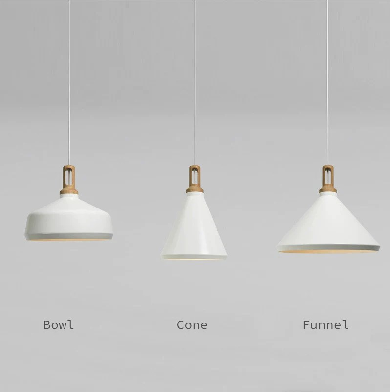 Scandinavian Minimalists Designer Ceiling Hanging Pendant Lamp Wood An 12vmonster Lighting And More