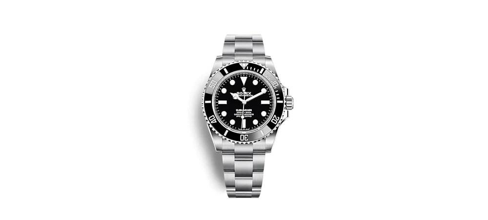 Rolex Submariner 124060 2020