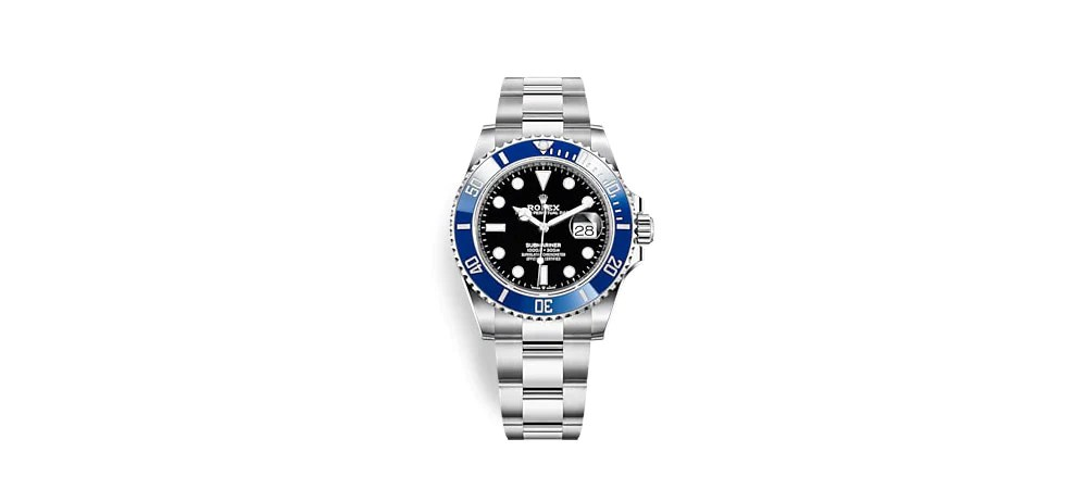 Rolex Submariner 126619 2020