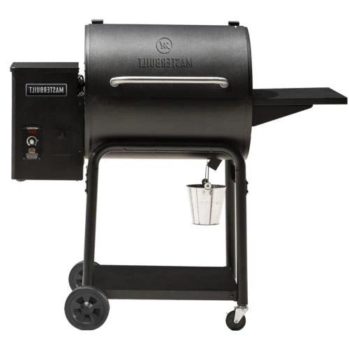 masterbuilt mb20261819 electric bbq grill and smoke ចង គ រ នអ ងស ច ប រ អគ គ សន