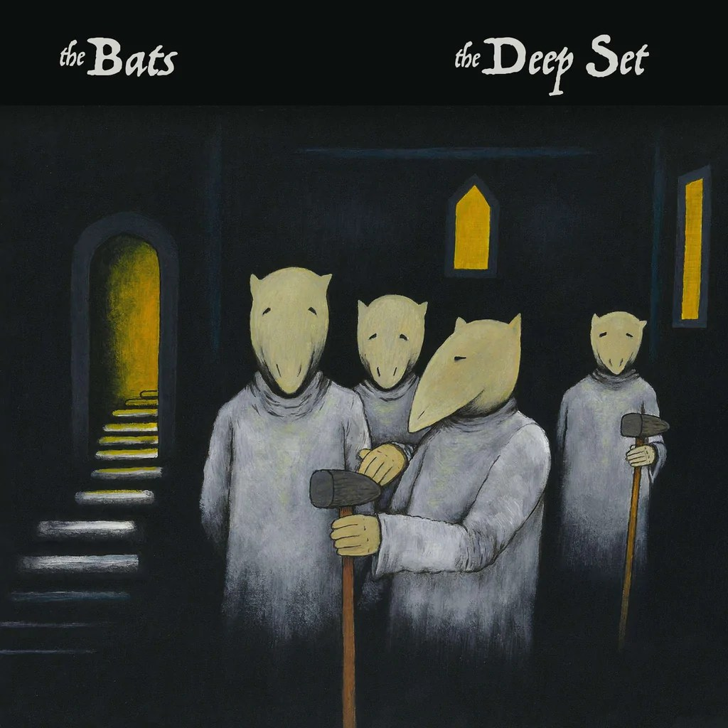 Image result for the bats the deep set