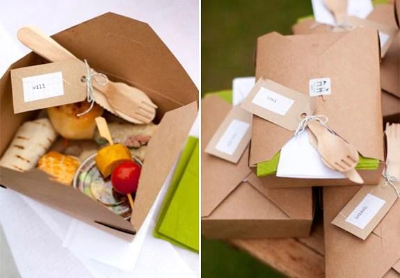 Deli Box Picnic