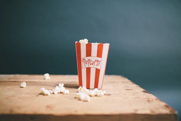 Movie party Ideas and inspiration