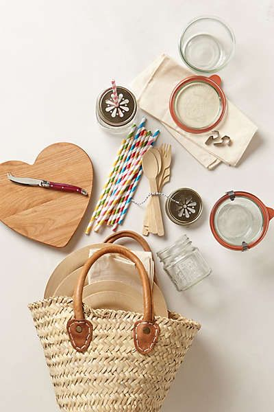 Beautiful Picnic Products