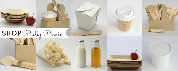 Perfect Picnic supplies UK