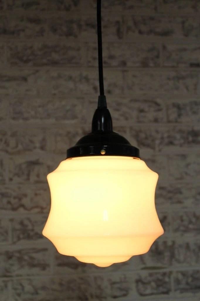 schoolhouse ceiling pendant flinders