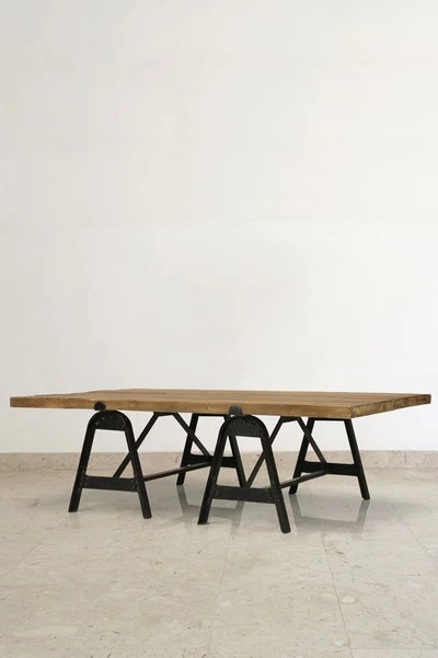Staten Industrial Coffee Table Wood Table Online Furniture Fat Shack Vintage