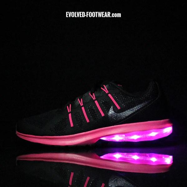 Light Shoes Nike Led