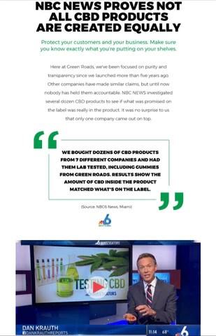 CBD Oil Investigation NBC News