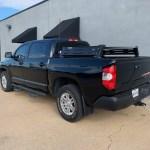 Cali Raised Led 2014 2020 Toyota Tundra Overland Bed Rack Roof Top Overland