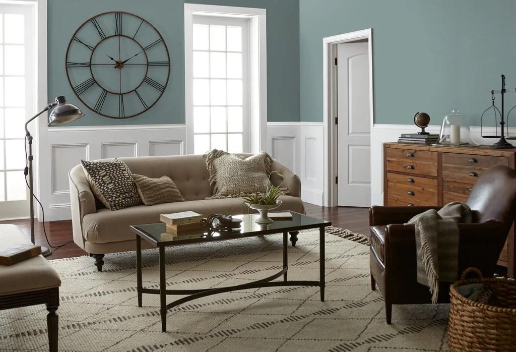 Sir Drake Premium Interior Paint By Joanna Gaines Magnolia