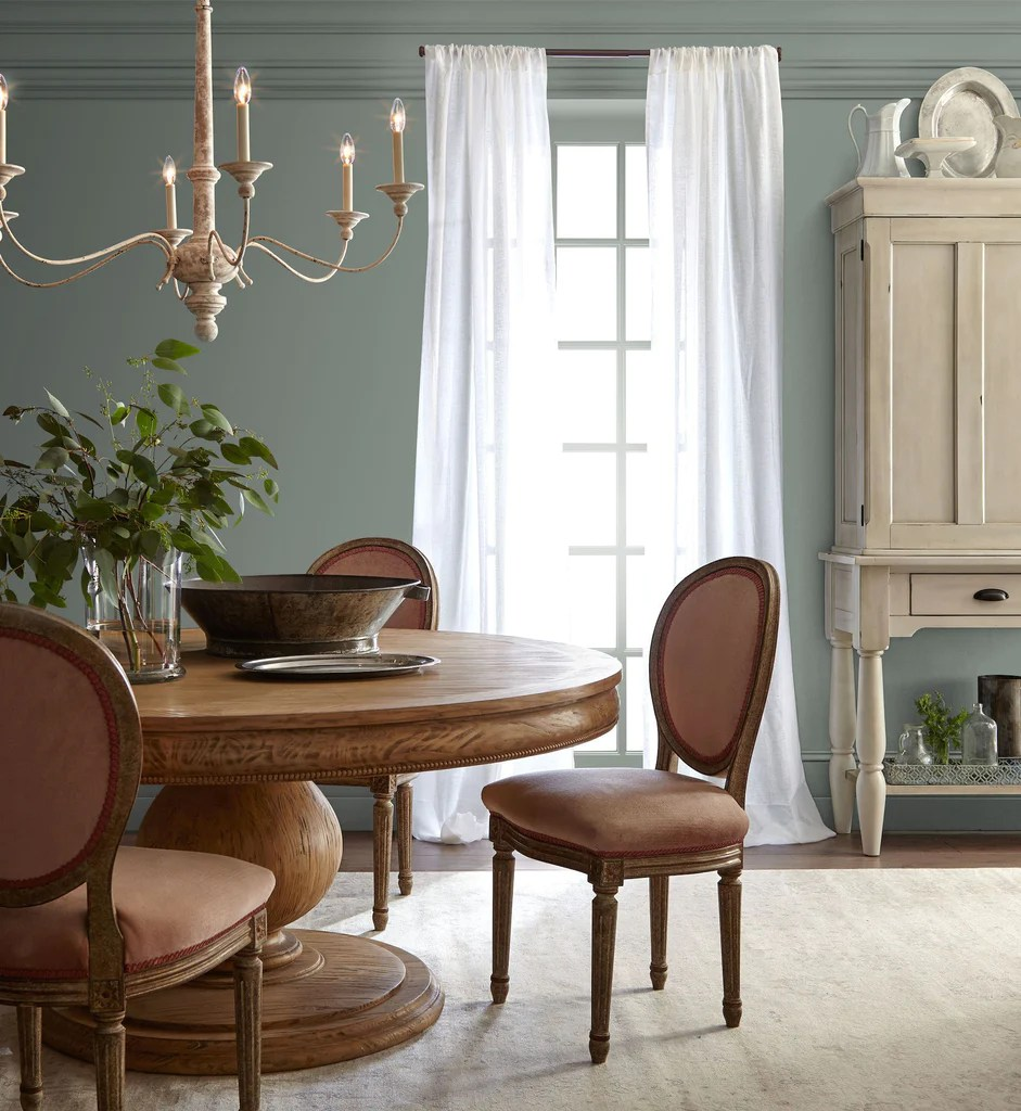 Silverado Sage Premium Interior Paint By Joanna Gaines