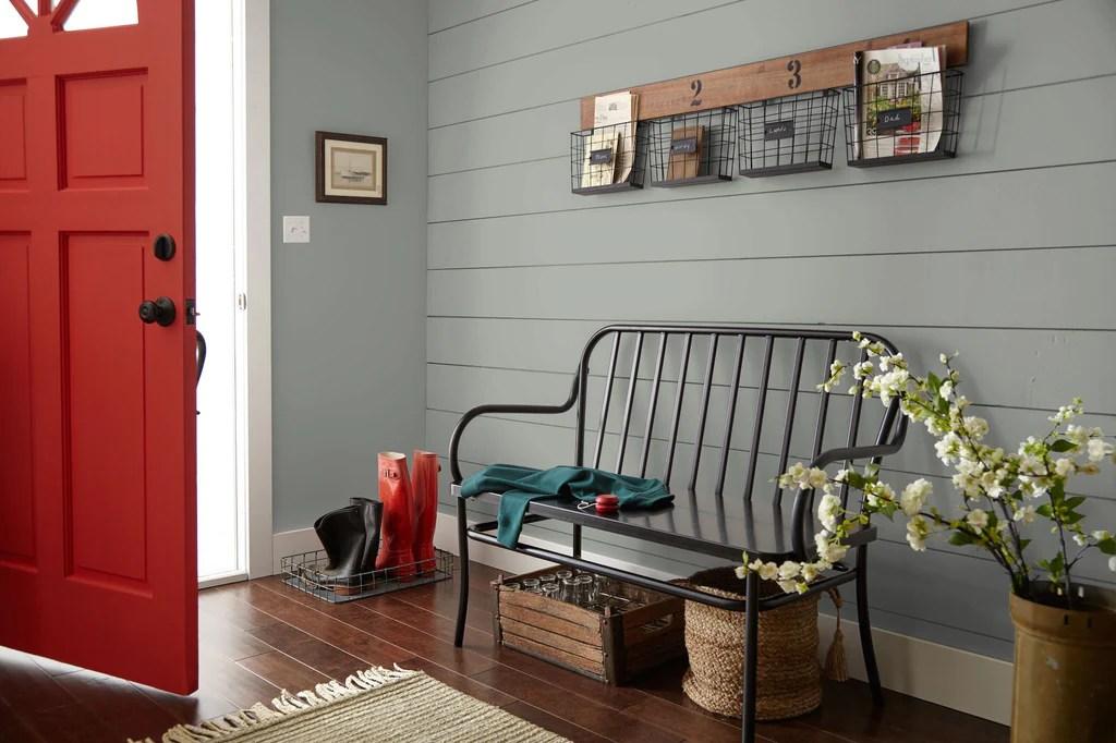 Weathered Windmill Premium Interior Paint By Joanna