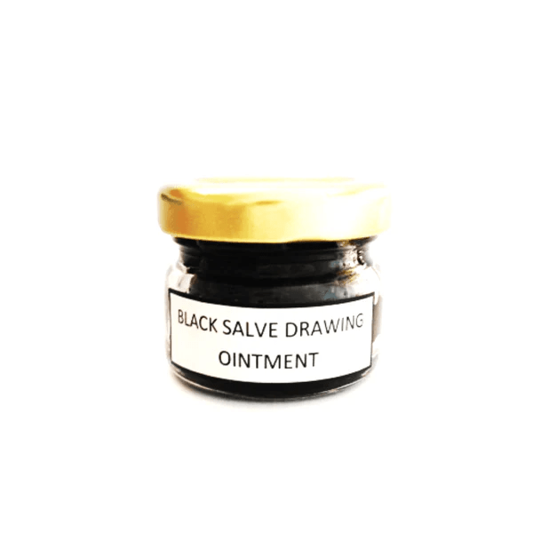 Black Salve drawing ointment (25 ml)