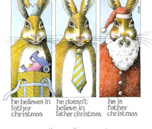 There Are Various Different Aspects Of Christmas That Greeting Card Publishers Poke Fun At To Create Their Humorous Christmas Cards