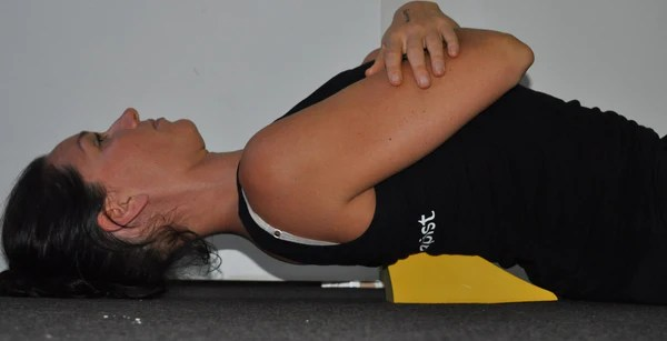 Extension Cervical Traction