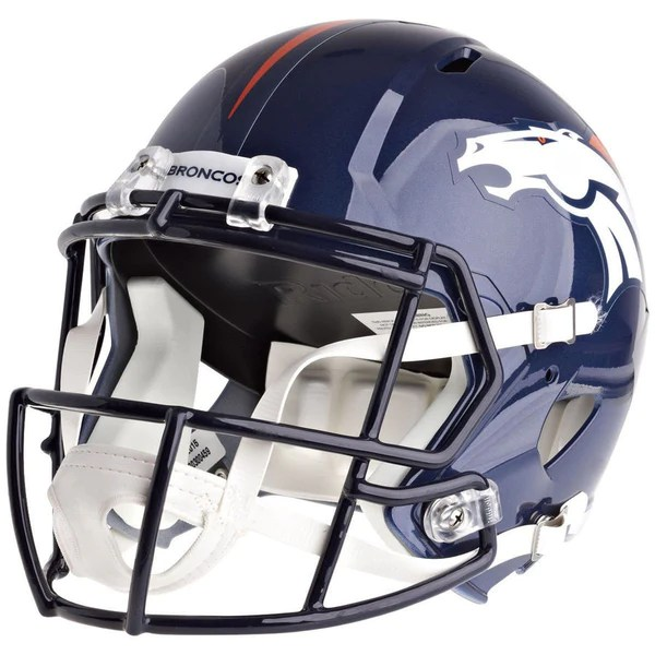 Throwback Authentic Nfl Helmets