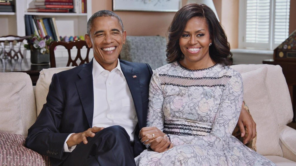 Image result for michelle and barack obama