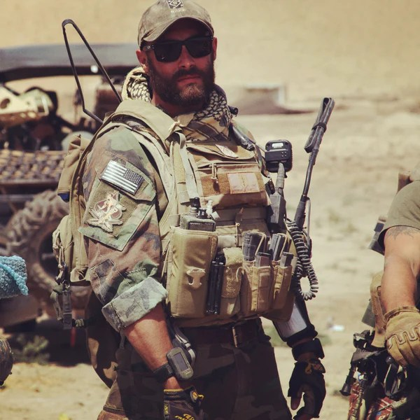 Beards In The Military A Petition To Let You Grow