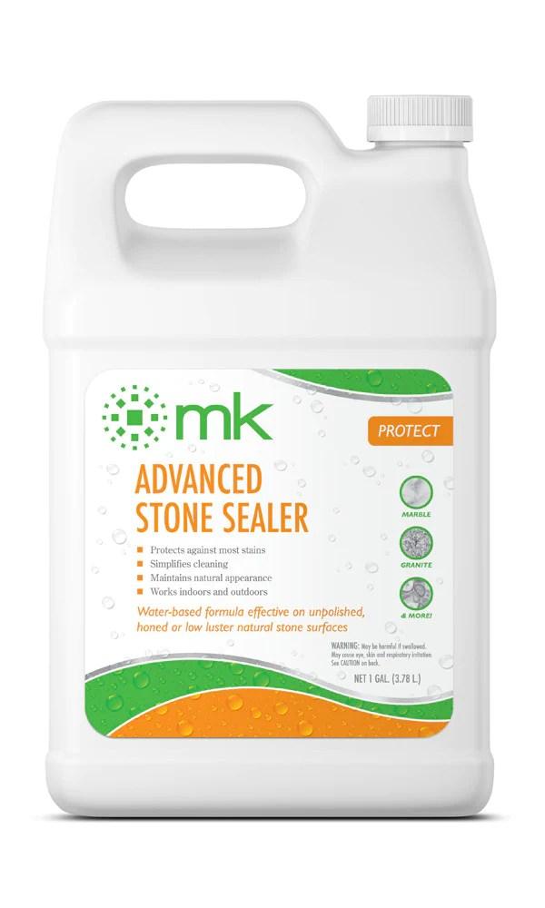 mk advanced stone sealer