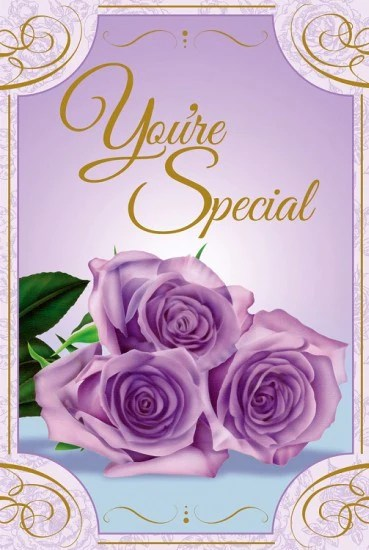 Youre So Special African American Mothers Day Card