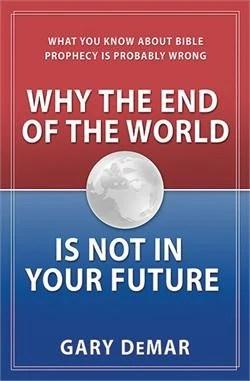 Pourquoi la Fin du Monde est pas dans votre avenir