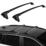 Roof Rack Cross Bars For 2019 2021 Toyota Rav4 Aluminum Crossbars Roo Yitamotor