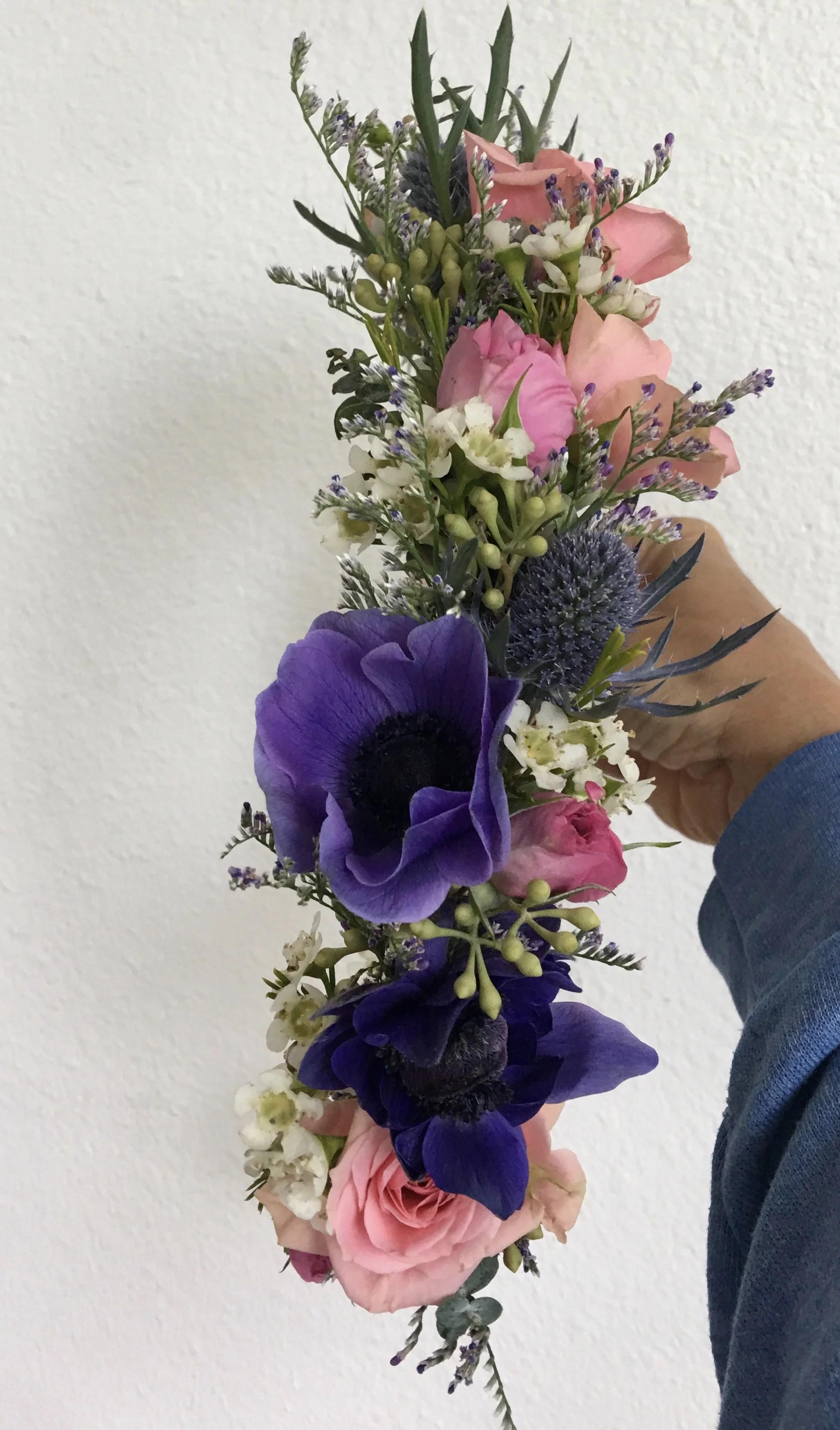 Fresh Flower Crowns Los Angeles