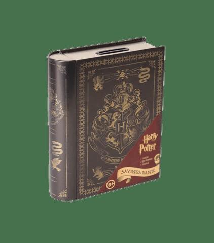 Hogwarts Book Savings Bank