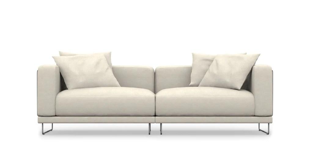 Tylosand Ikea 3er Sofabezug Comfortly