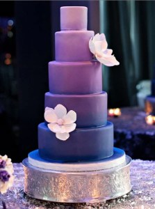 Our Top 5 Fave Purple Wedding Cake     Candy Cake Weddings Our Top 5 Fave Purple Wedding Cake