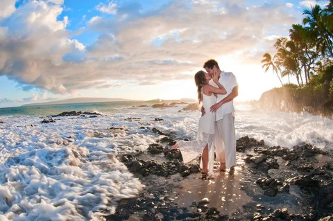 Maui Wedding Packages Locations And Photography