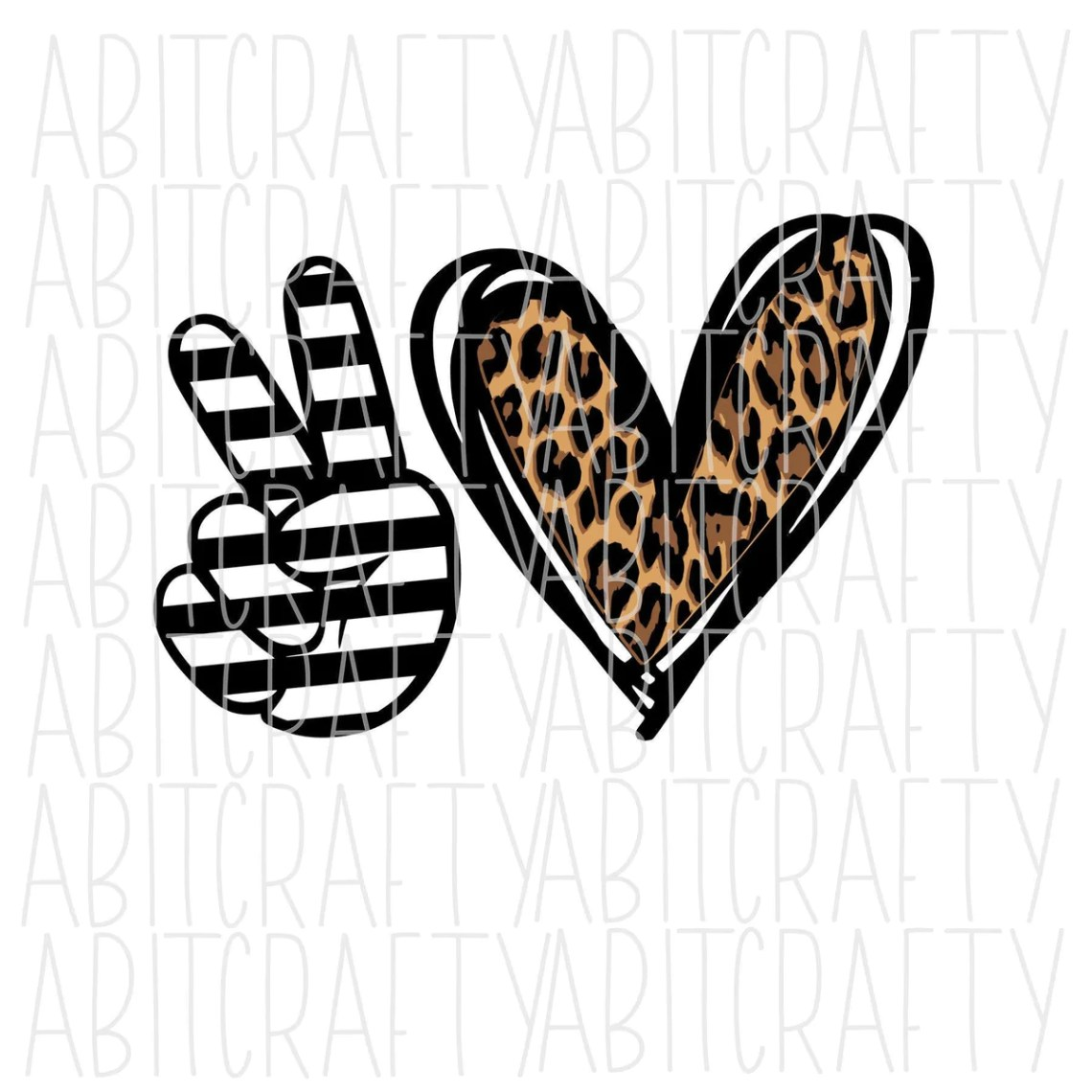 Download Peace Love Custom SVG/PNG/Sublimation Digital Download ...