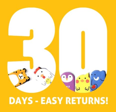 30 Day Return and Exchange Policy DOTOLY