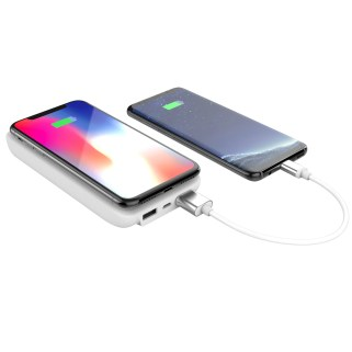 MyCharge Unplugged 5K Wireless Charging Powerbank