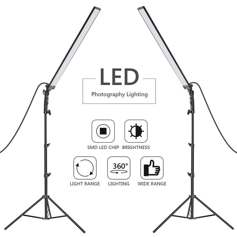 led panel light neewer com